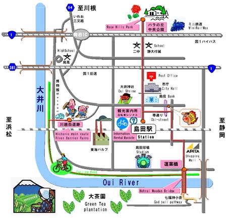 shimadamap
